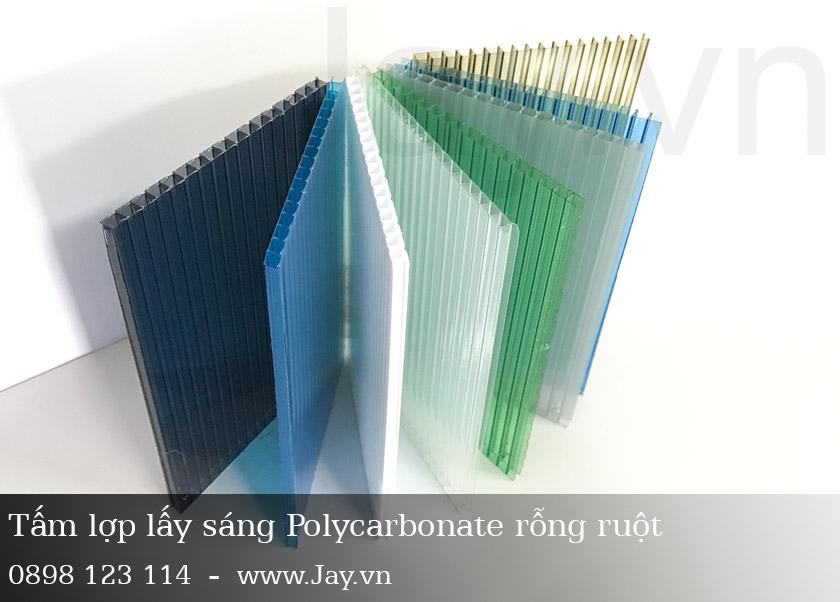 Tấm lợp lấy sáng thông minh Polycarbonate solarlite ảnh 3