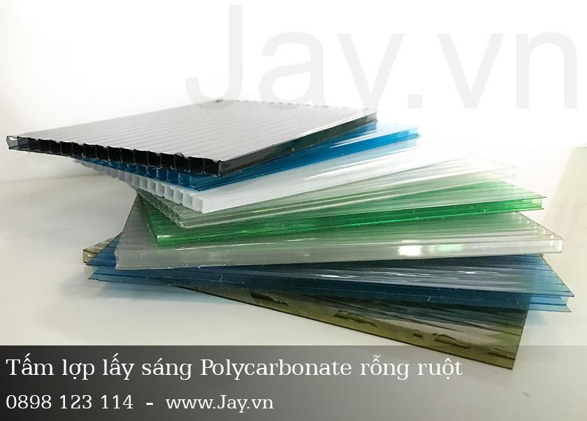 Tấm lợp lấy sáng thông minh Polycarbonate Solite ảnh 4