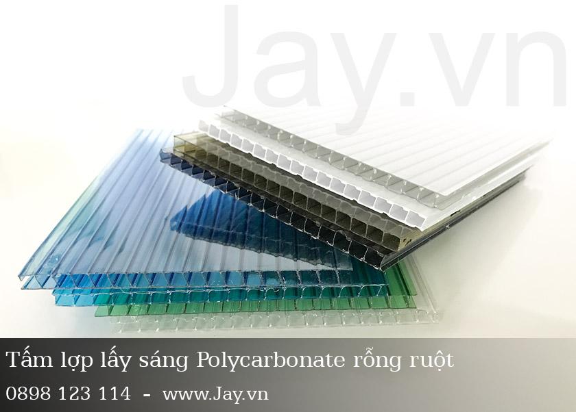 Tấm lợp lấy sáng thông minh Polycarbonate xlite ảnh 2
