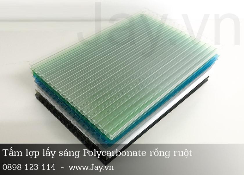 Tấm lợp lấy sáng thông minh Polycarbonate xlite ảnh 3