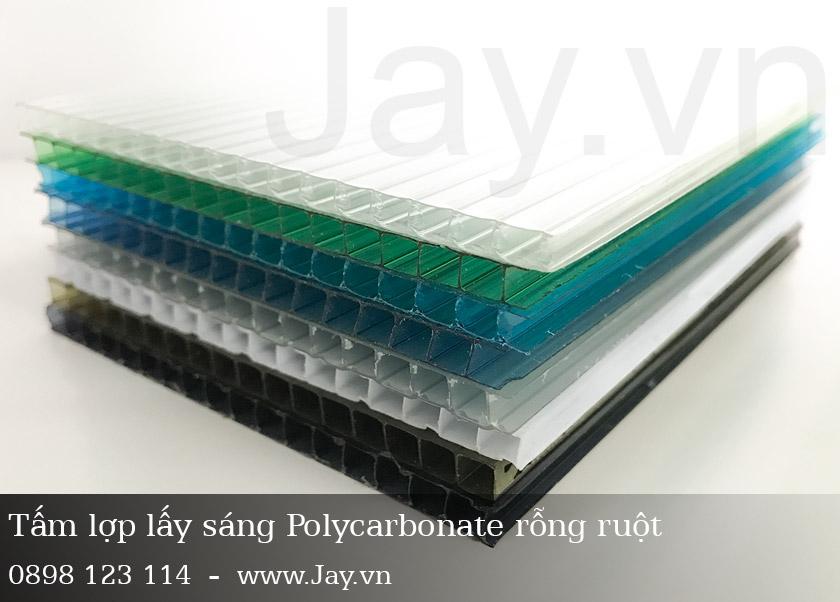 Tấm lợp lấy sáng thông minh Polycarbonate xlite ảnh 4
