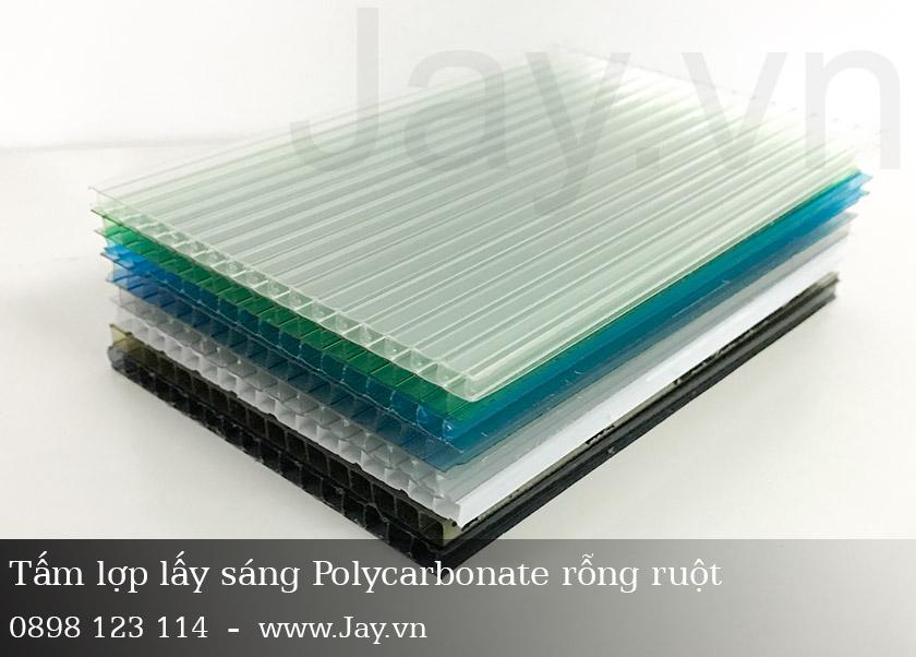Tấm lợp lấy sáng thông minh Polycarbonate xlite ảnh 5