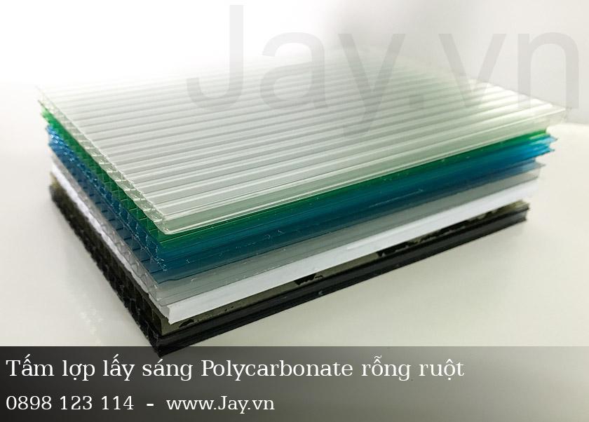 Tấm lợp lấy sáng thông minh Polycarbonate xlite ảnh 6